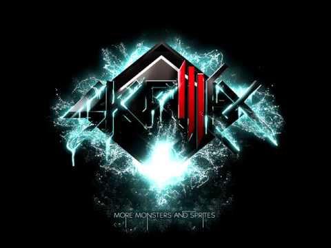 Playlist SKRILLEX!! (owh yeah!)