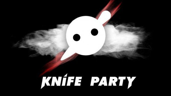 Knife Party - Tourniquet!