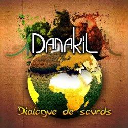 ~~Danakil __Samouraï de l'occident__~~