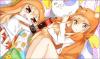 Himouto ! Umaru-chan  ParHappy-fire