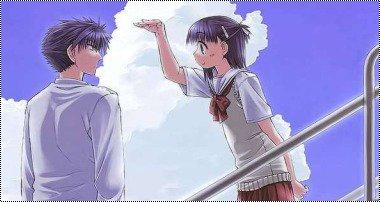 Prunus Girl   ParMaell-manga