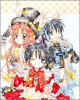 Full Moon wo Sagashite [Anime / Manga] ParKila--Chan