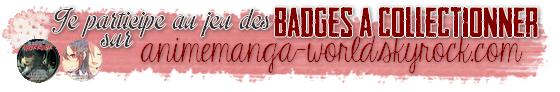 • Jeu de Badges à collectionner •