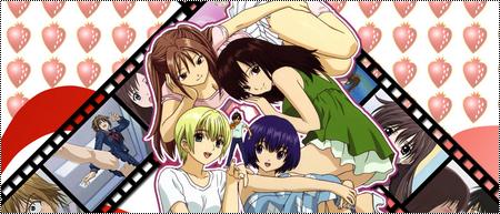 Ichigo 100% [Manga / Anime] ParSomeFun