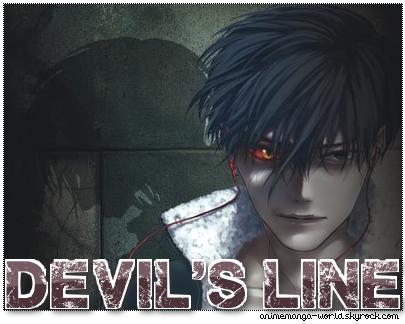 Devil's Line