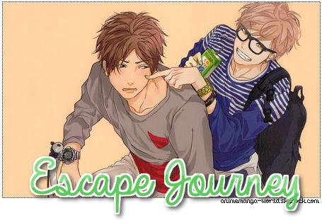 Escape Journey  . Spécial St Valentin