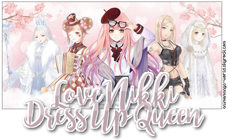 Love Nikki : Dress Up Queen