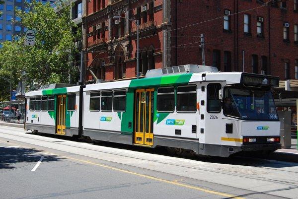 Tramway de Melbourne