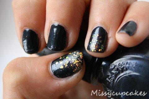 Dark Glitter