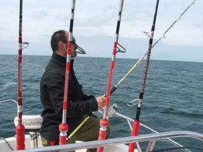 Mon 2 eme blog de pêche