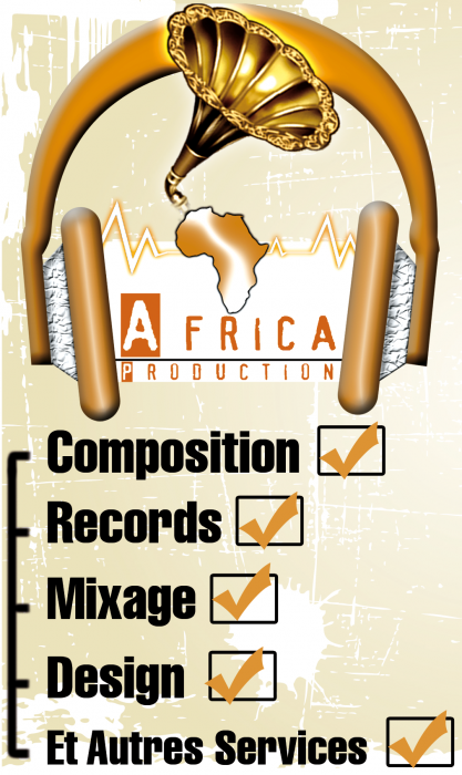 STUDIO OF AFRICA PROD