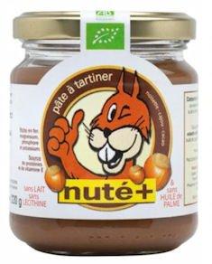 Le Nutella est dangereux