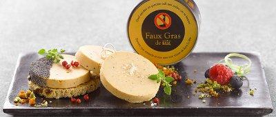 LE FAUX-GRAS EST ARRIVE !!!!!