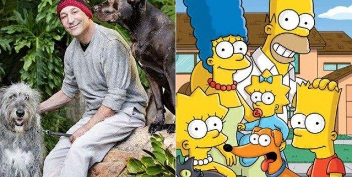 En phase terminale d'un cancer, le co-créateur des Simpson lègue toute sa fortune à des ½uvres de charité