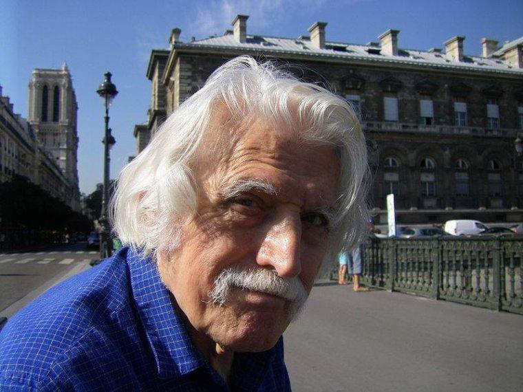 François Cavanna nous a quittés ....... salut l'ami ! et merci pour les animaux !!