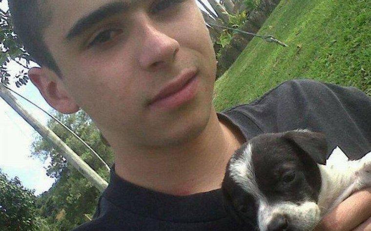 Miguel, 16 ans, tué en sauvant un chien