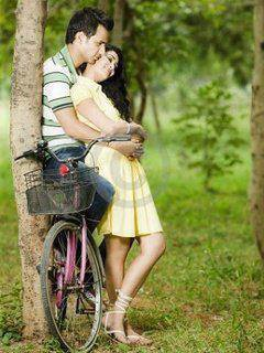 etre dans les bras de ce que on aime