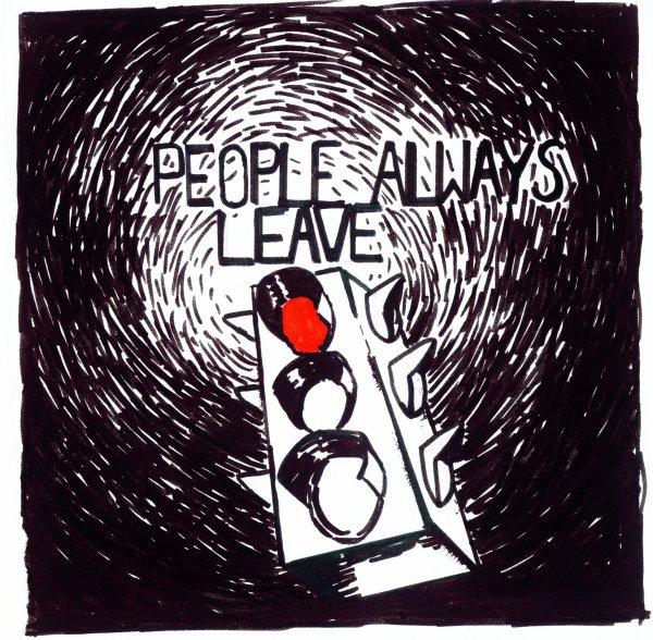 Tout le monde part un jour.