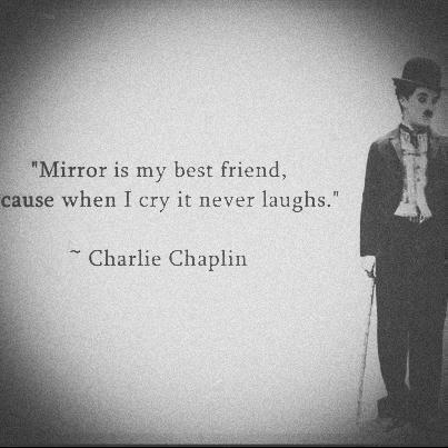 Miroir. ❤