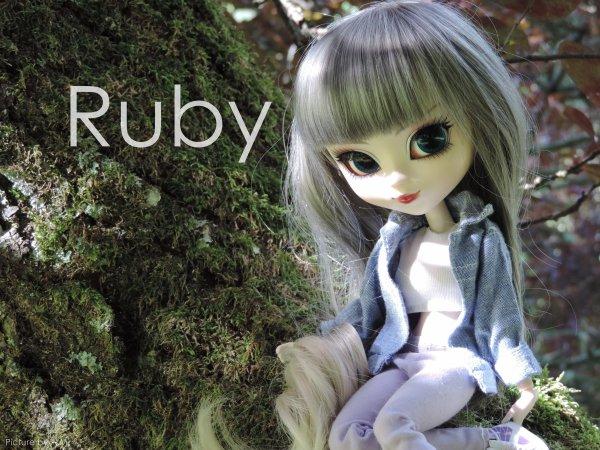 ✞ Ruby ✞