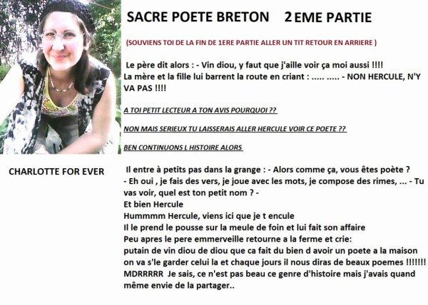 sacre petit breton PARTIE 2