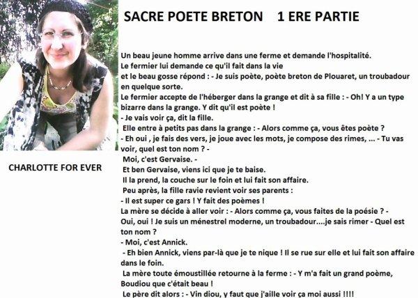 sacre petit breton PARTIE 1