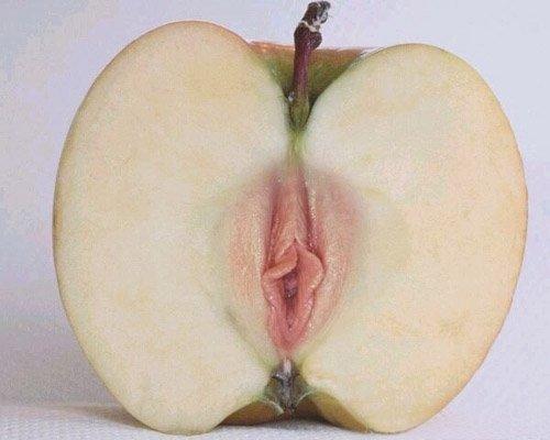 mangez des pommes...... c est bon les pommes ...... mdrrr