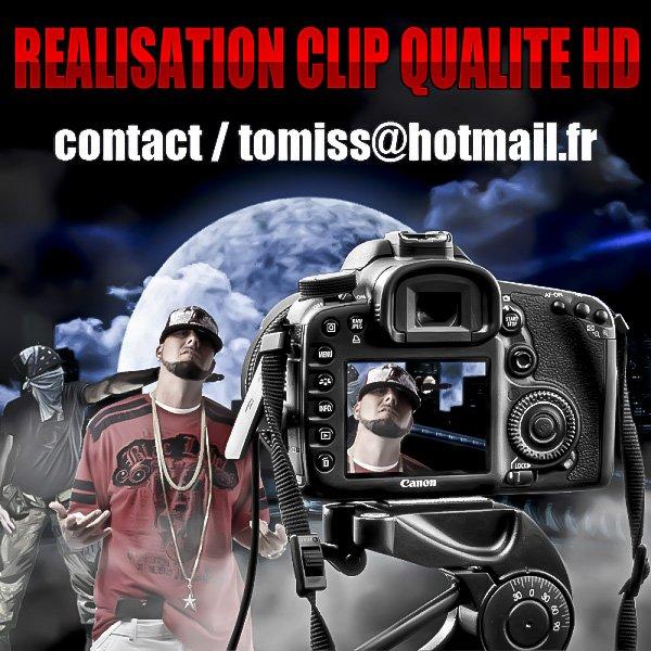 Tournage & montage clip HD  a 300 contact moi si tu veux clipé