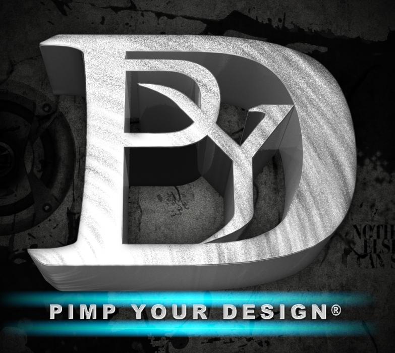 Pimp Your Design