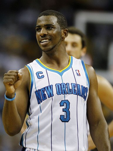 Chris Paul donne son avis sur le lockout