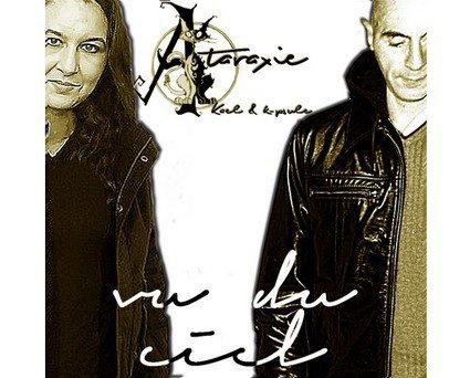 """Album """"Vu du ciel"""""""