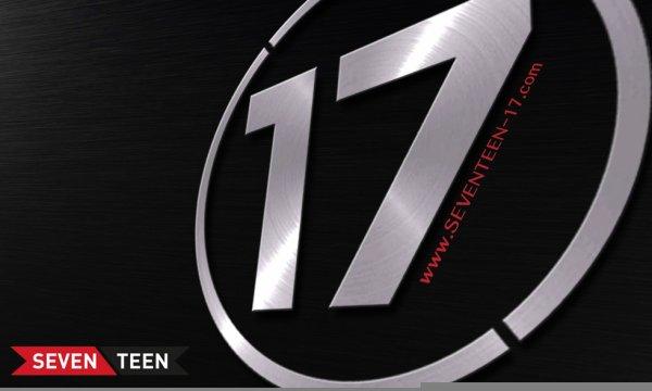 Les débuts des Seventeen