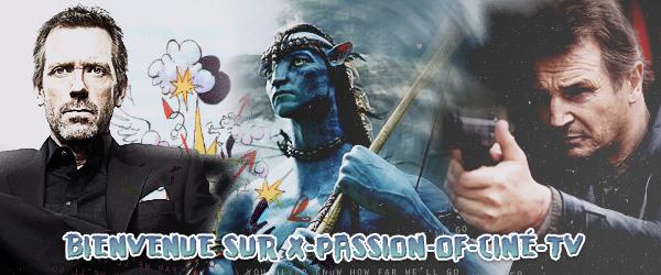 Bienvenue sur x-passion-of-ciné-tv