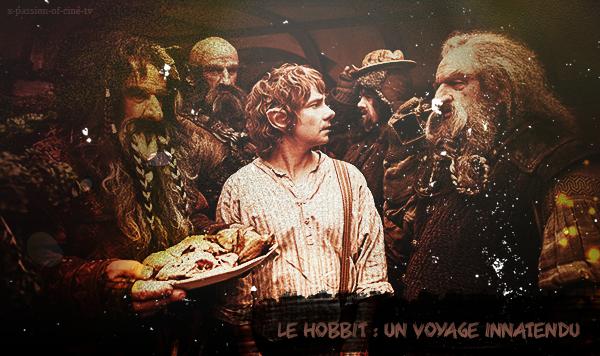 Le Hobbit : un voyage innatendu (2012)