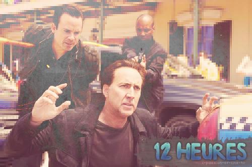 12 Heures (2012)