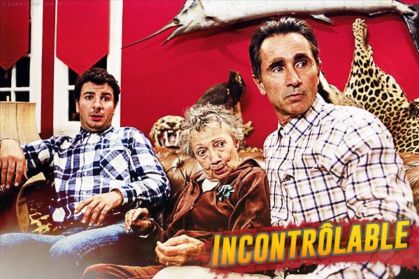 Incontrôlable (2005)
