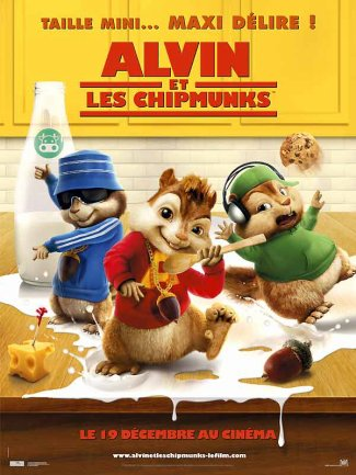 Alvin et les chipmunks (2007)