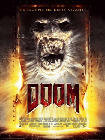 Doom (2005) - Critique Express