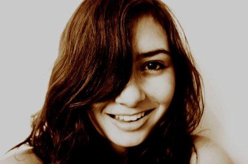 Le sourire que tu envoies revient vers toi*