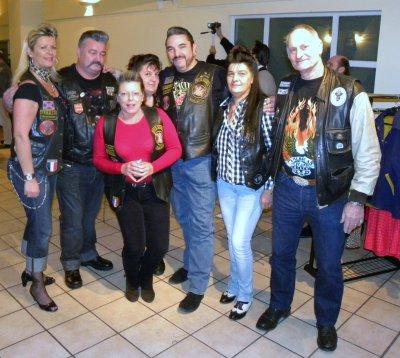 southriders beyene  30.11.2010