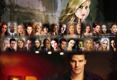 Quel et votre personnage (s) préféré dans Buffy contres les vampires et Angel