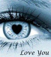 Nous voyons notre vie en coeur . =)