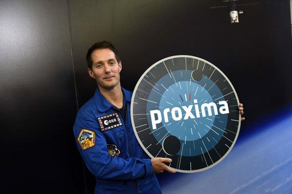 Mission Proxima