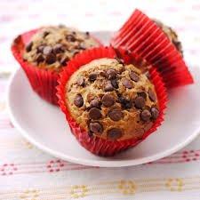 recette : 12 muffins au pépite des chocolat !!!