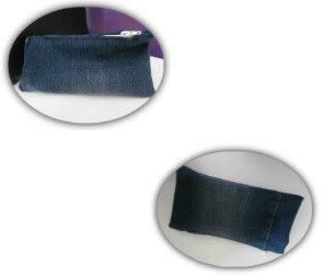 D-I-Y : recycler un jean