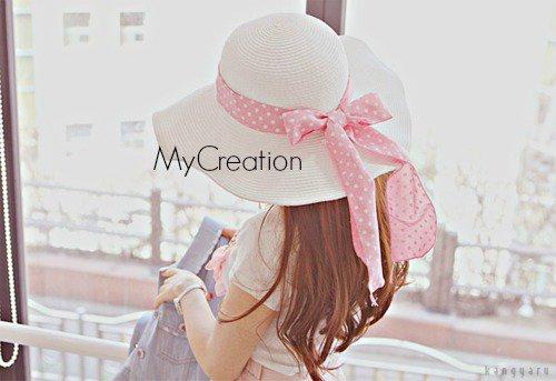 ~ Bienvenue sur MyCreation ~