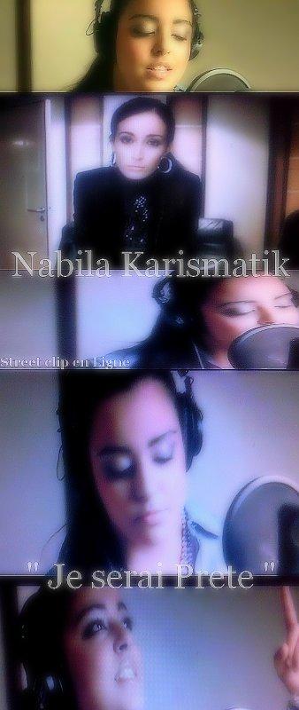 ++++!!! Facebook Officiel de Nabila !!!