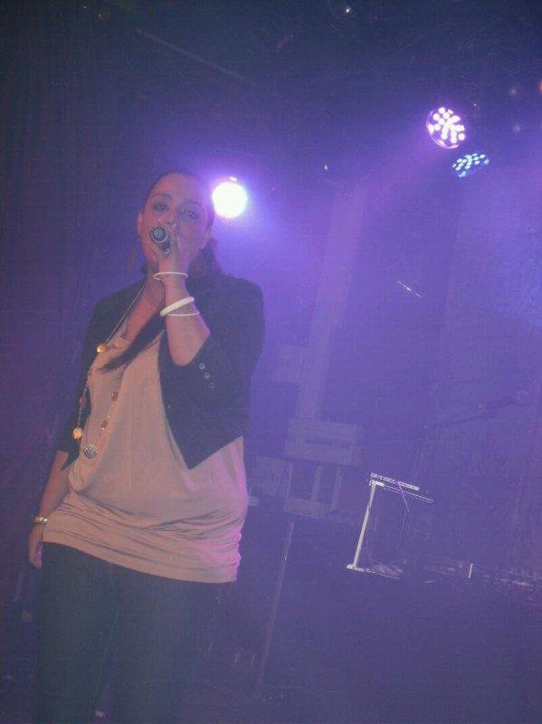 Concert au Réservoir 24 . 01 . 2011 ♥