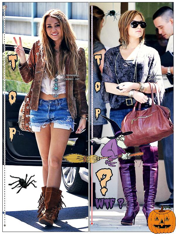 Il y en a qui ont le style jusqu'aux orteils et d'autres jusqu'aux genoux.. Mais bon #jediraisrien.