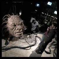 Doctor Who - Series 3 / Boe (2007)
